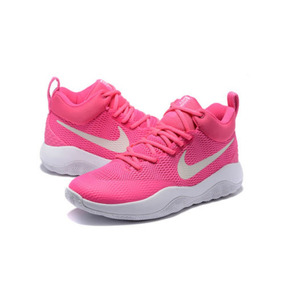 Zapatillas Nike Basquet Zoom Low Traidas De Usa!!