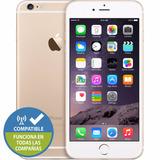 Iphone 6s 16gb,gold, Grado A Refaccionado