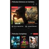 Peliculas Del Momento 2018 Online Gratis En Español Latino