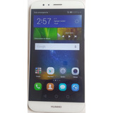 Huawei Rio-l03, Gris, Excelente, Iusacell.