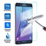 Mica De Cristal Templado Samsung Galaxy S6 S7 J7