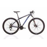 Bicicleta 29 Soul Blackrain Sram X3 21v