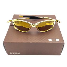 Oculos Juliet Verde Oakley - Óculos De Sol Oakley Juliet em São ... 3f889718e9