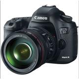 Canon 5d Mark Iii Filtros, Viewfinder Y Bolso Vanguard