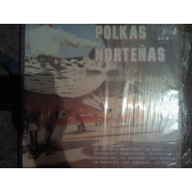 Disco Acetato: Polkas Norteñas