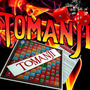 Tomanji: El Juego Del Carrete!!
