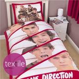 Juego De Sabanas One Direction 1d Oficial Importado Uk