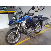 Bmw R1200gs 2013