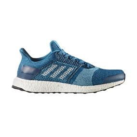 Zapatillas adidas Running Ultraboost St M Hombre Pe/pe