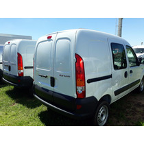Renault Kangoo 1.6 Confort 5 Asientos $255000 Car One