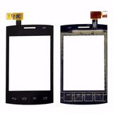 Táctil Pantalla Touch Vidrio Glass Lg L1 E411g