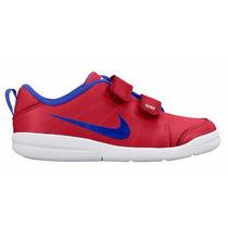 Zapatillas Nike Pico Lt (tdv) Niños Bebes Urbanas 619042-640