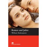 Romeo And Juliet - Macmillan Readers Level 4 - Rincon 9