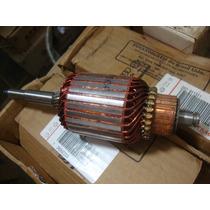 Induzido Motor Partida Gol Parati G3 02 A 06 Original Vw