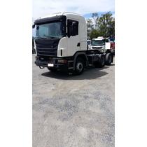 Scania G440 2012 6x4 Só 158mil!!!!