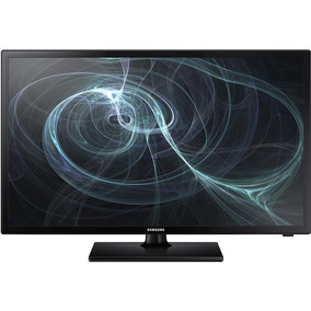 Tv Monitor Samsung 24 Lt24d310lhfmzd Led Hdmi E Usb