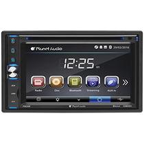 Estereo Planet Audio P9630b Touchscreen Bluetooth Dvd/mp3/cd