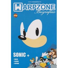 Warpzone - Biografias - Sonic