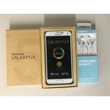 Samsung Galaxy S5 G900h Nuevo Original Liberado