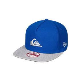 Snapback New Era Quicksilver Summerland Original Envio Grats a3720868ee2