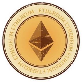 0.01 Ethereum Ether Eth Bitcoin - Melhor Preço - Online 24/7