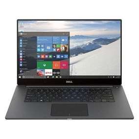 Notebook Dell Xps I5 Quad 8gb Ssd256 15,6 4k Touch Gtx1050