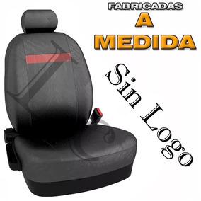 Funda Cubre Asiento Chevrolet Corsa Ll - Cuerina + Envcuot