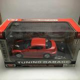 Mazda Motor Max Tuning Garage 1/24 Con Accesorios