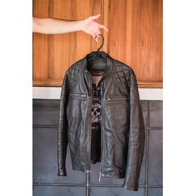 Compra de chaquetas de cuero usadas