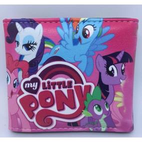 Cartera Mlp My Little Pony Anime