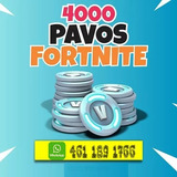 Pavos De Fornite Xbox Nintendo Android Ps4 Ios Pc