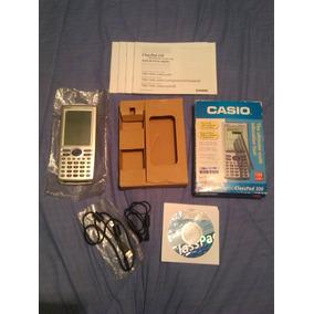 Calculadora Graficadora Casio Classpad 330