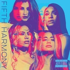 Cd Fifth Harmony 2017 - Original Lacrado