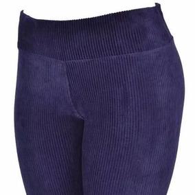 Kit 10 Calça Legging Veludo Moda Feminina Inverno Atacado