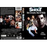 Dvd Shout: Dois Corações, Uma Só Batida (1991) - Dublado