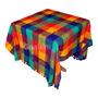 Cuadros Prehispánicos Multicolor