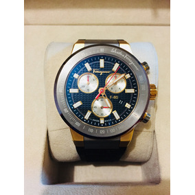 Reloj Salvatore Ferragamo F55gc18