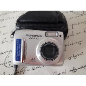 Cámara Digital Olympus Fe-100