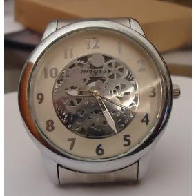 21f173e3bf4 Arremate Relogio De Prata - Joias e Relógios no Mercado Livre Brasil
