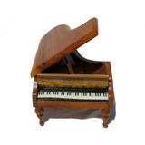 Piano Caja Musical, Invicta Lador, Mendelssohn,c1960 (video)