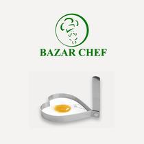 Aro Huevo Frito Corazon - Bazar Chef