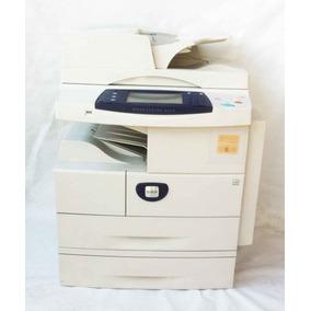 Multifuncional Workcentre 4260 Xerox Drum Y Toner Al 100%