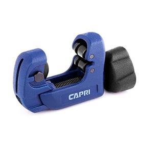 Capri Herramientas Miniklinge Cortador De Tubo Mini, Klinge