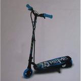 Scooter Electrico (patin Del Diablo Marca Avalancha Apahe! )