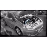 Kit Admision Fiat Palio - Punto - Uno Novo 1.4 C/deflector