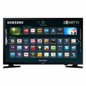 Smart Tv 40 Polegadas Samsung Led Hdmi Usb Frete Grátis