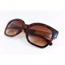 Óculos De Sol Feminino Atitude Eyewear At5285 - Original