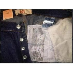 Pantalon Levis Usa -corte Original De Excelente Calidad!