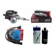 Kit Distribuidor Electronico Complet Chevrolet 400 Chevy C10