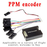 Ppm Encoder 8ch Apm Pixhawk Drone Dji Drone Quadcopter